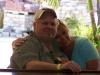 Ronnie with Dawn