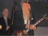 Billy Gibbons - The Iridium in NYC