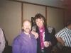 Ronnie with Eddie Raven