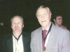 Ronnie with Eddie Arnold