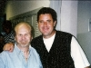 Ronnie with Vince Gill